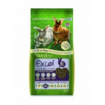 EXCEL RABBIT LIGHT 2kg 4kg