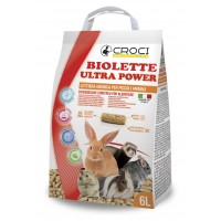 BIOLETTE ULTRA POWER CROCI