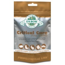 CRITICAL CARE FINE GRIND 100MG