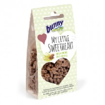 BUNNY BISCOTTI MY LITTLE SWEETHEART  ANICE E FINOCCHIO 30GR