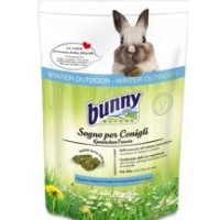 BUNNY RABBIT WINTER OUTDOOR 750GR