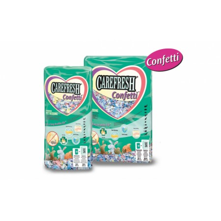 CAREFRESH CONFETTI MULTICOLOR