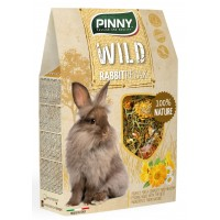 WILD MENU' RABBIT RELAX 600g PINNY