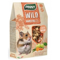 WILD MENU' HAMSTER & CO. 700g   PINNY