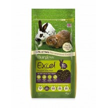 EXCEL RABBIT ADULT MENTA