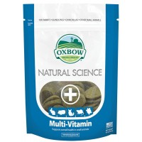 NATURAL SCIENCE - MULTI - VITAMIN SUPPLEMENT