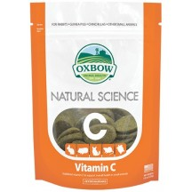 NATURAL SCIENCE - VITAMIN C