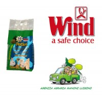 WIND LETTIERA VEGETALE 10L