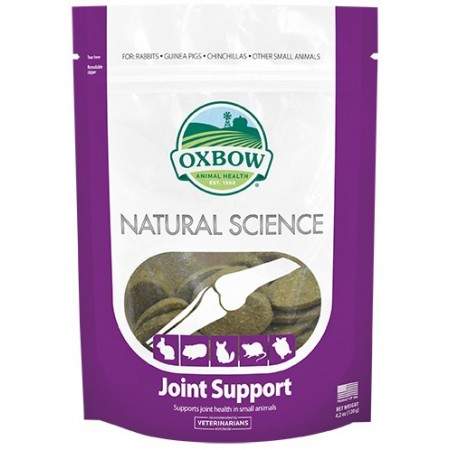NATURAL SCIENCE - IMMUNE SUPPLEMENT