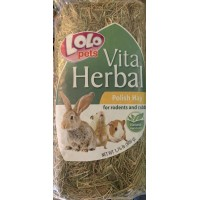 FIENO VITA HERBAL CAMOMILLA  800GR