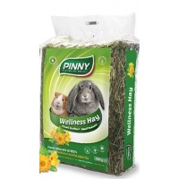 PREMIUM HAY WELLNESS 700G PINNY