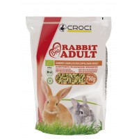 CROCI 100%BIO RABBIT ADULT