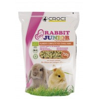 Croci 100% Bio Rabbit Junior + Pregnant