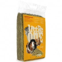 FIENO CON CAMOMILLA LITTLE ONE 500GR