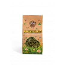 Pellet happy farm