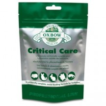 CRITICAL CARE ANISE FLAVOR